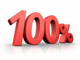 Come richiedere un mutuo al 100%